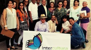 Ponentes Encuentro internacional sobre estudios de fiesta nación y cultura